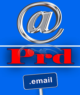 http://www.prd.email/